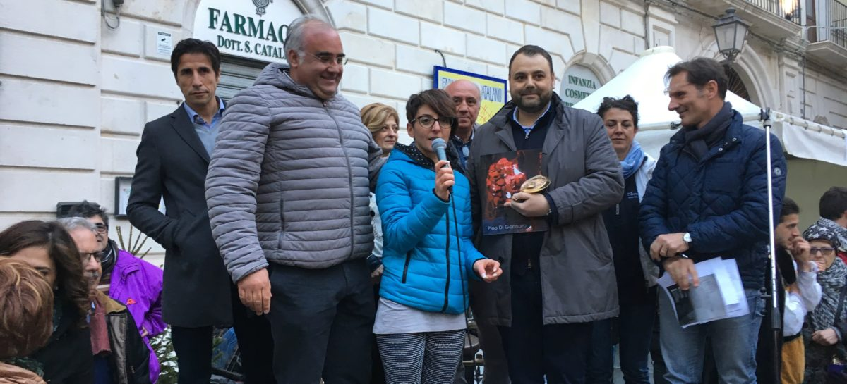 Trevico vince la XI edizione della Disfida del Soffritto di Maiale – Slow Food