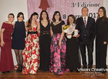 Premio 6Donna: Samantha Fontana vince la terza edizione
