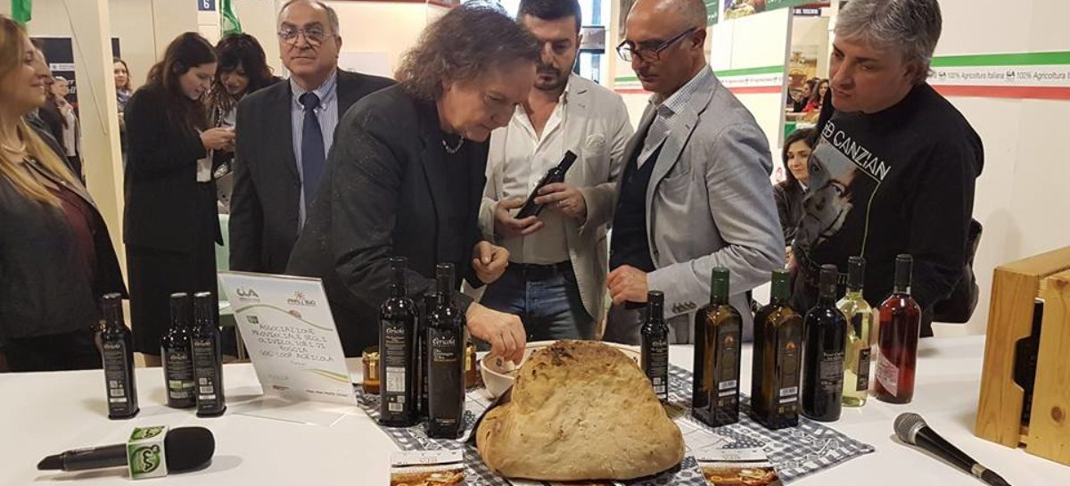 Cia Puglia, a Foggia tre giorni su olio e agroalimentare pugliese