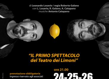 """""""Viaggio nei caotici stati d'animo"""" – GIALLOCORAGGIOSO 16/17"""