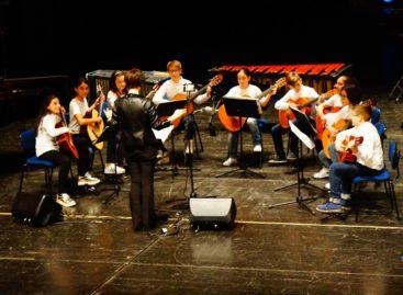 L'Orchestra della Foscolo in concorso a Scafati