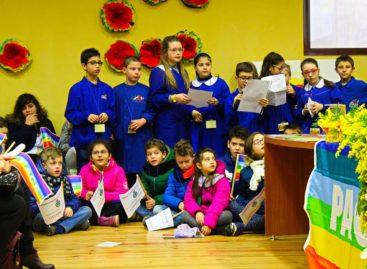Progetto Unesco – I bambini salveranno il mondo – 29 Maggio