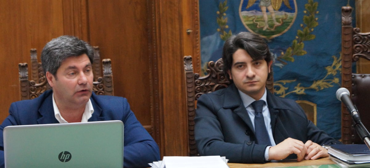 """""""La Provincia esca dall'impasse e torni a dare risposte al territorio"""""""