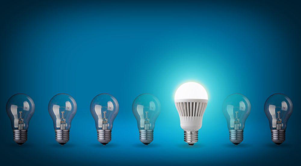 Illuminazione Led e Applique in Gesso – Apricena