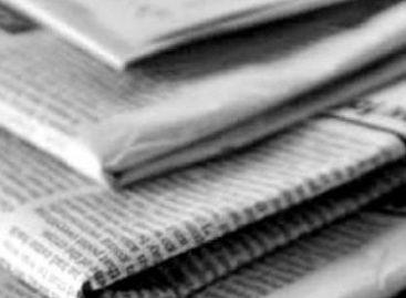 """Foggia, """"La nascita della stampa libera in Puglia: 1943-1945"""" – 1 Giugno"""