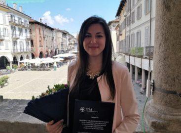 Sant'Agata di Puglia: La storia della studentessa Angela Mazzeo