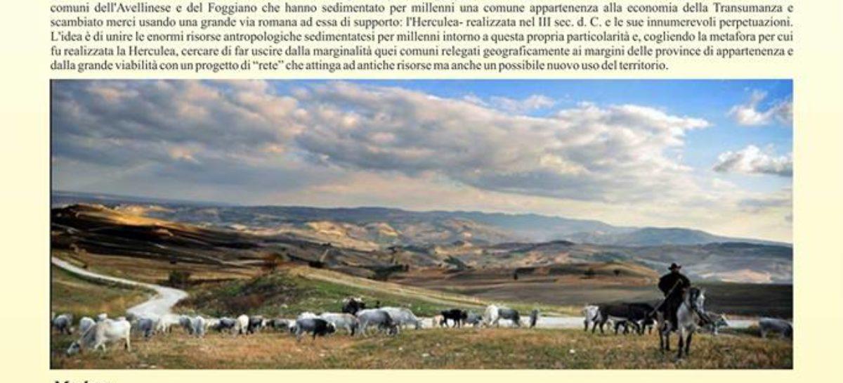 """Monteleone di Pugllia: """"VIA HERCULEA: IDENTITA' E PROGETTUALITA"""""""