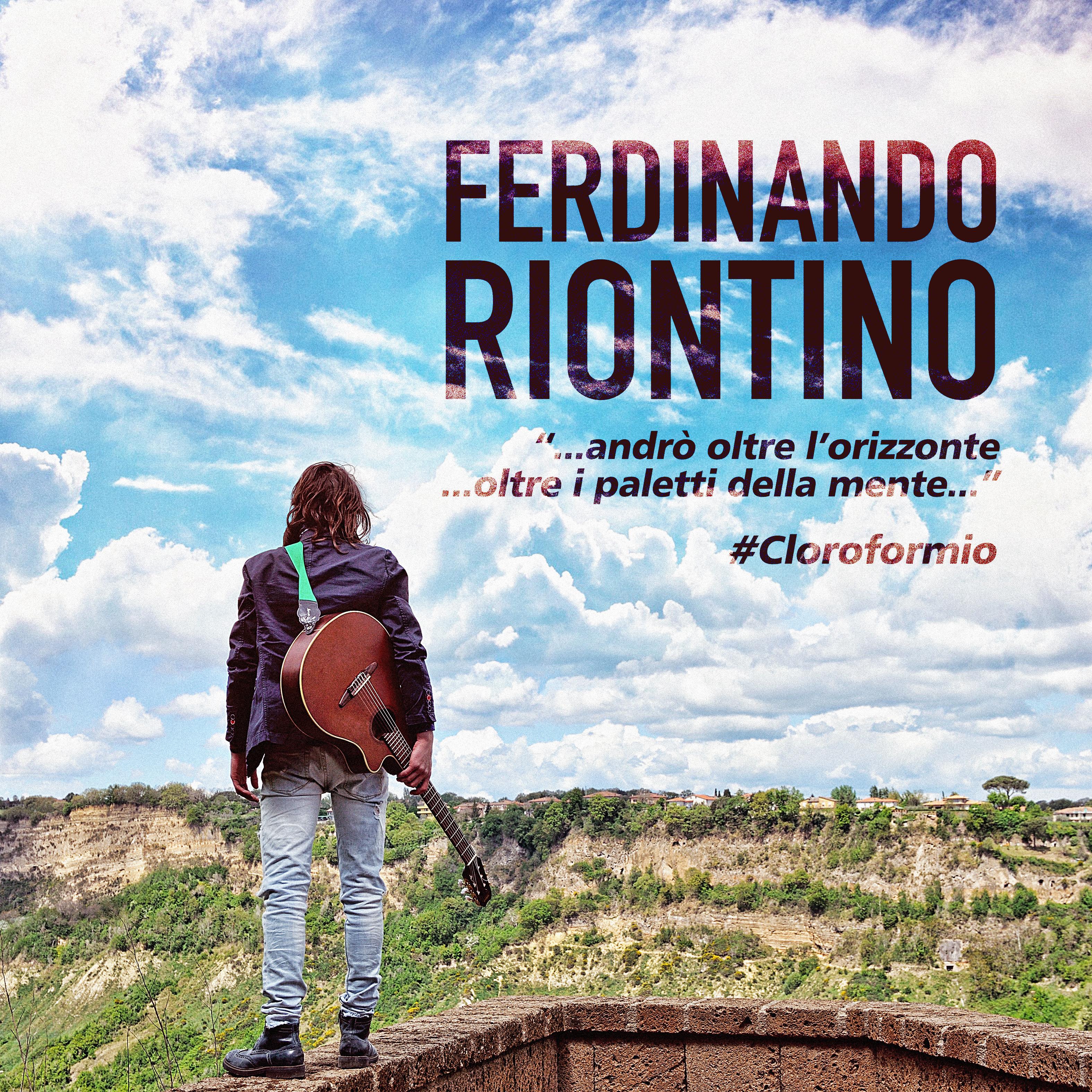 Dopo Nicola Di Bari, Zapponeta presenta alla musica italiana Ferdinando Riontino