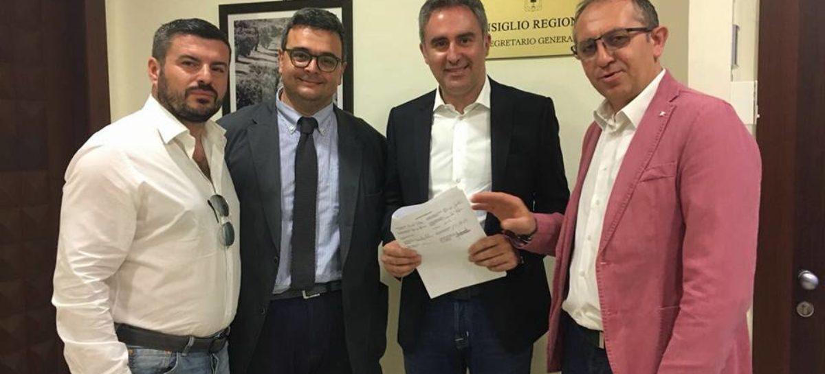 Cia Puglia, proposta di legge regionale per l'Agricoltura Sociale