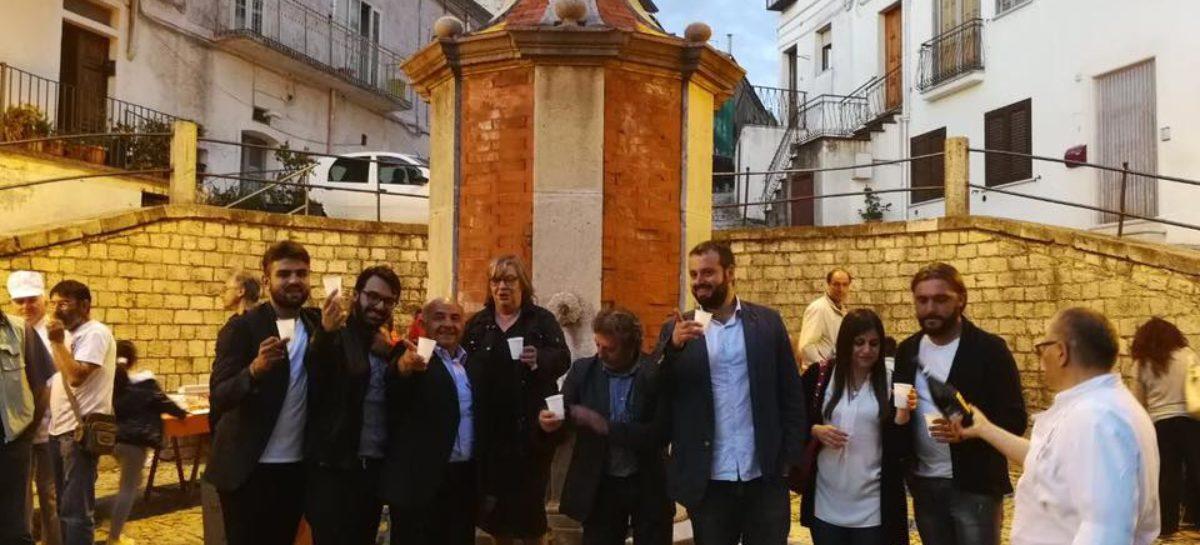 """Orsara, Tommaso Lecce alla minoranza: """"Lavoriamo insieme"""""""