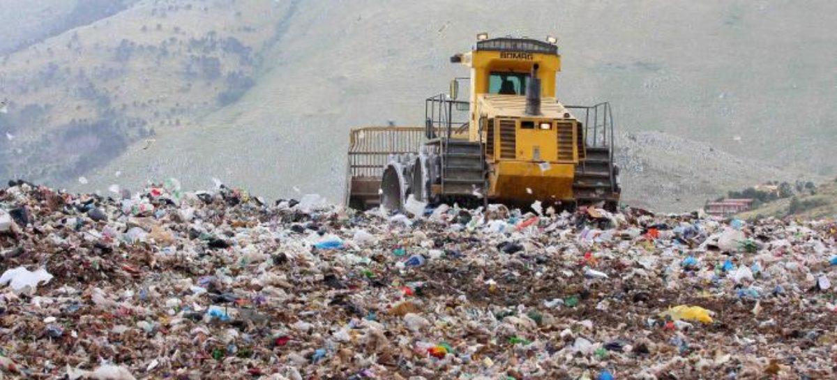 """100.000 tonnellate di rifiuti illegali scoperti in Capitanata: Nobile (SI) """"E' disastro ambientale, presto interrogazione parlamentare"""""""
