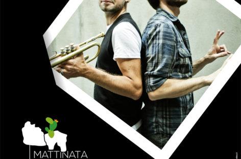 Fabrizio Bosso sabato apre il Mattinata Festival 2017
