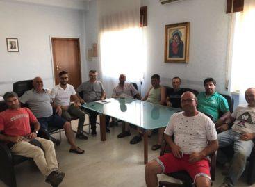 ZAPPONETA, l'Amministrazione segna il passaggio a tempo indeterminato dei lavoratori dell'ASE SPA
