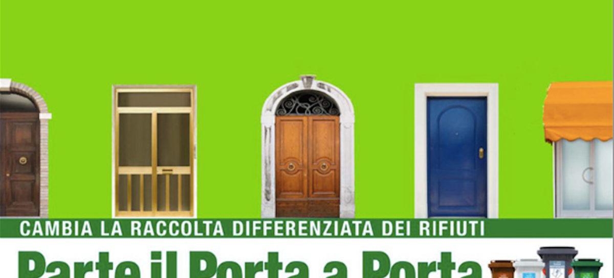 """Alberona, ecco il """"porta a porta"""" per la differenziata"""