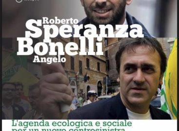 """Speranza e Bonelli a Foggia: """"Per un nuovo centrosinistra"""" – 7 Luglio"""