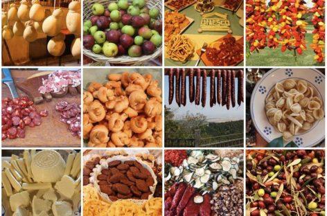 """""""Eccellenze a tavola"""": ad Alberona 12 eventi del gusto"""