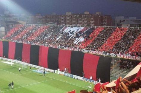 Il Foggia Calcio in corsa per i Play Off?