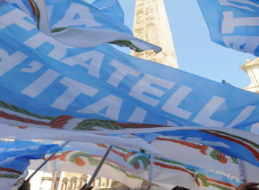 Capitanata: Fratelli d'Italia, DIA a Foggia e controllo dell'immigrazione
