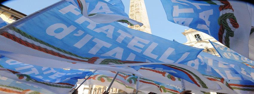 Cerignola: FDI, difendono i vigili mai offesi ma tacciono se si parla di mafia