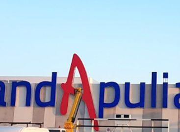 A Foggia il centro commerciale più grande di tutta la Puglia