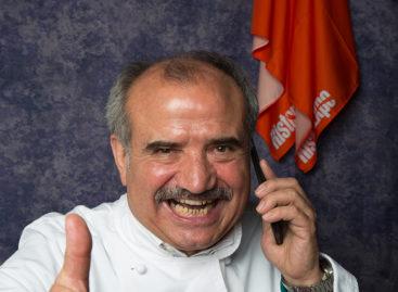 """Appuntamento con la Daunia: da Peppe Zullo per discutere de """"Il cibo giusto"""""""