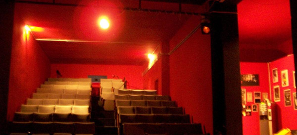 Conferenza stampa Teatro dei Limoni presentazione stagione GIALLOCORAGGIOSO