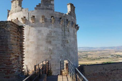 Il Castello di Lucera 'sold out' per Le Torri di Capitanata