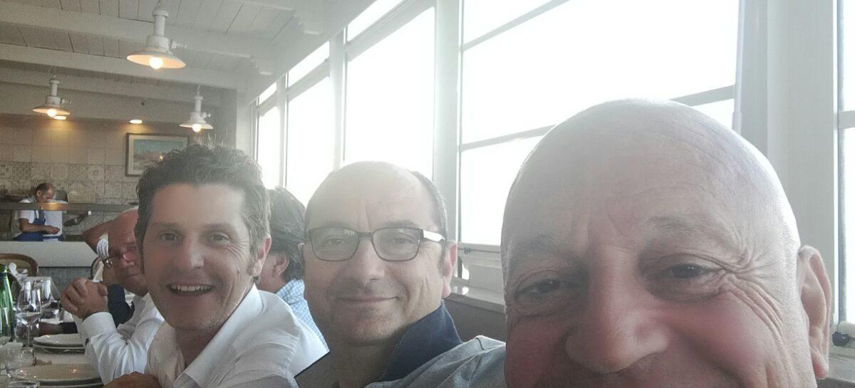 Domenico Vitto è diventato nuovo presidente ANCI Puglia
