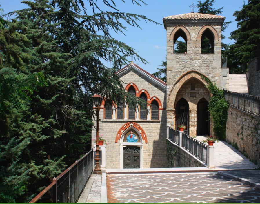 Orsara celebra l'Arcangelo e accoglie la gemella del Piemonte