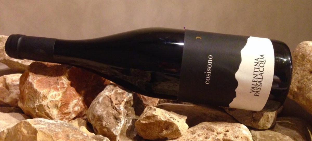 Riconoscimenti Slow Wine: Cosìsono 2014