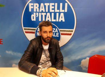 FOGGIA: Fratelli d'Italia, al comune prevalgono buonsenso e lealtà verso gli elettori
