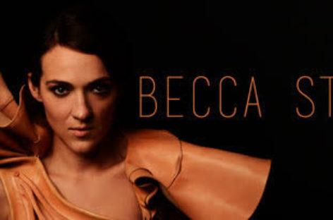 BECCA STEVENS – La migliore nuova voce femminile americana 2017