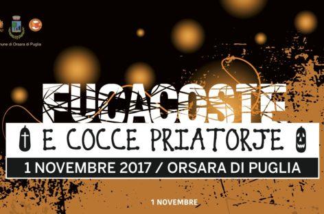 """A Orsara 'il contro-Halloween': """"1 novembre è Notte della Luce"""""""