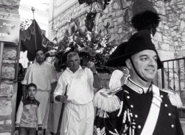 Orsara, Comunità Educativa intitolata al Brigadiere Michele Panella