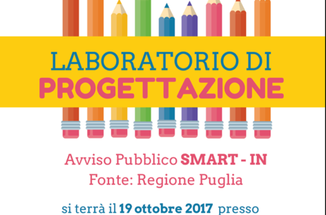 SMART-IN strategia regionale per patrimonio culturale