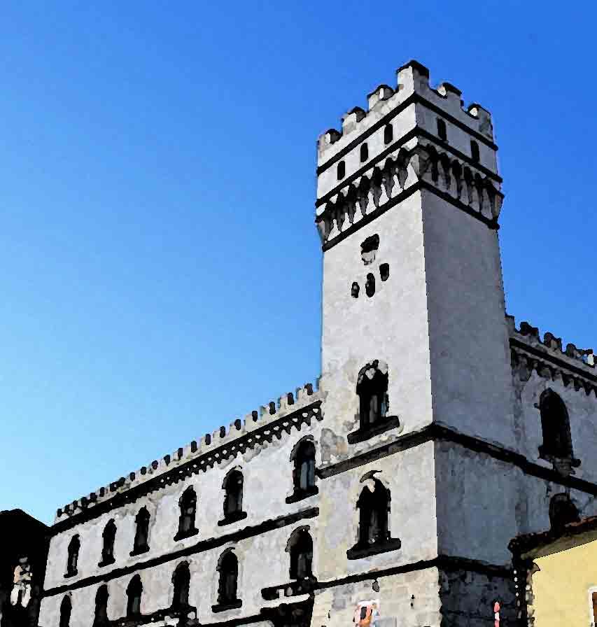 Vico del Gargano: avviato progetto di fattibilità ristrutturazione Palazzo Della Bella