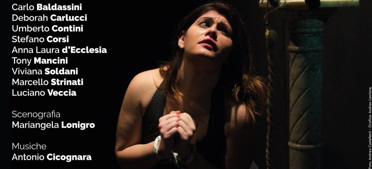 Venerdì teatro con La Bisbetica Domata al MAD di Mattinata