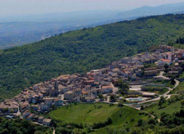 Alberona chiede sicurezza