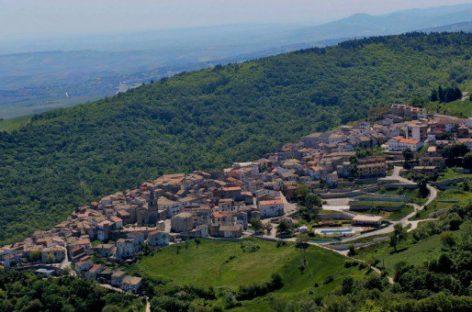 Ad Alberona serve una Stazione dei Carabinieri