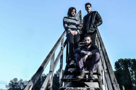 """Allo Skantinato 58 torna la musica live: venerdì 3/11 serata rock con i """"Giunto del Cardano""""."""