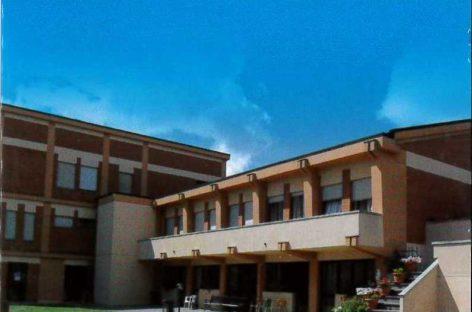 Monteleone, inagurazione della nuova gestione gestione della casa di riposo