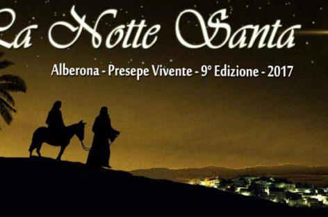 Presepe Vivente, Alberona diventa Betlemme