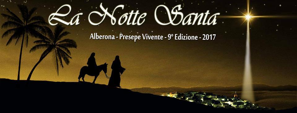 La 9° edizione del Presepe Vivente ad Alberona