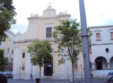 """Concerto natalizio per la Chiesa di """"Gesù e Maria"""""""