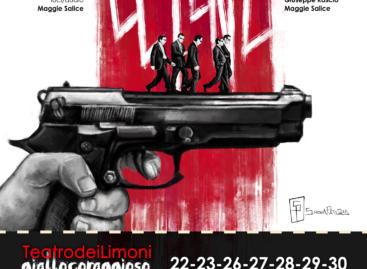 """Teatro dei Limoni porta in scena """"Le Iene"""""""