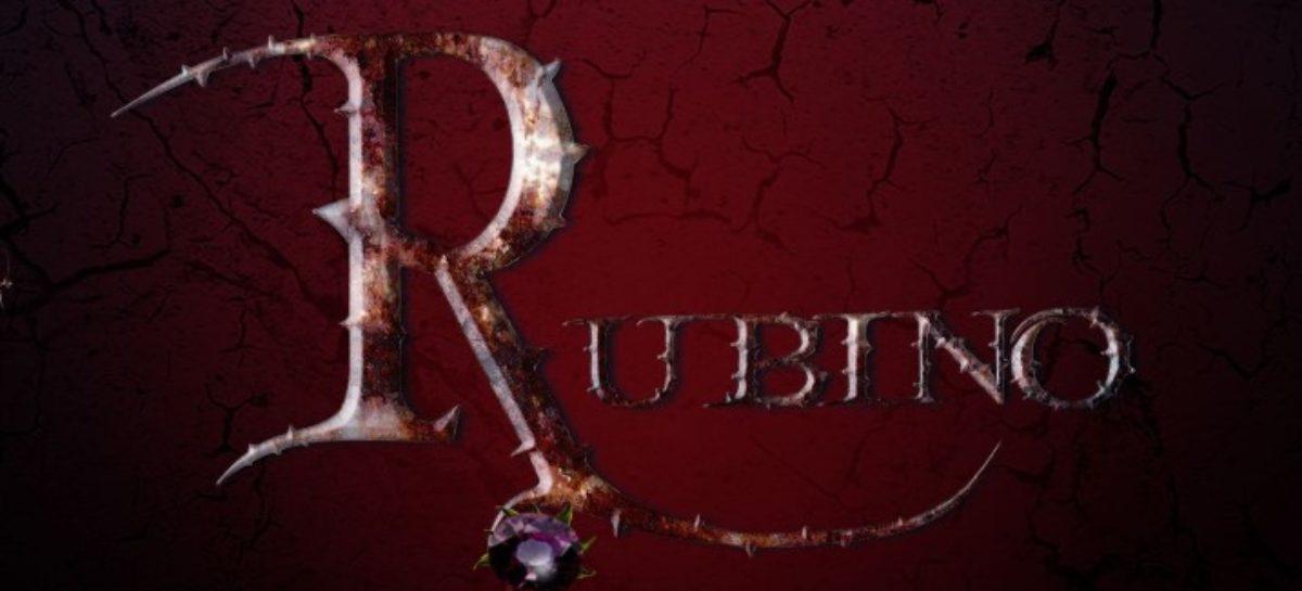 RUBINO: rocker duro dal cuore tenero