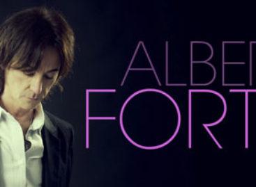 ALBERTO FORTIS @ AQVA MOOD | 19 gennaio