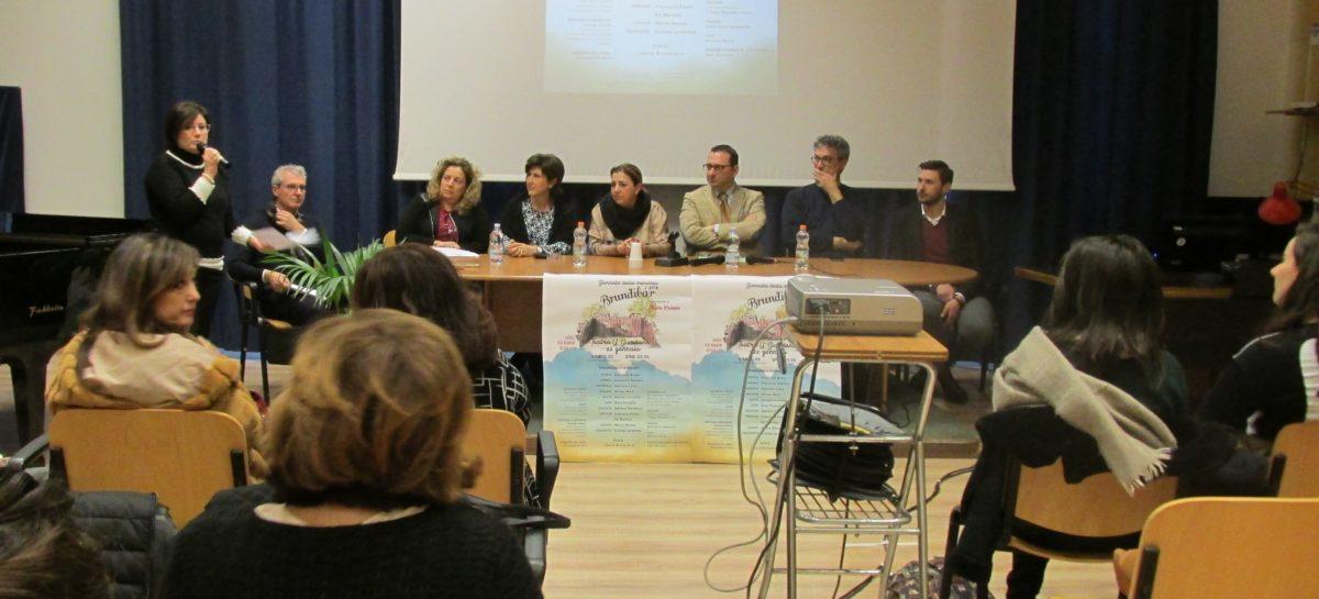 Brundibar per la Giornata della Memoria 2018 a Foggia