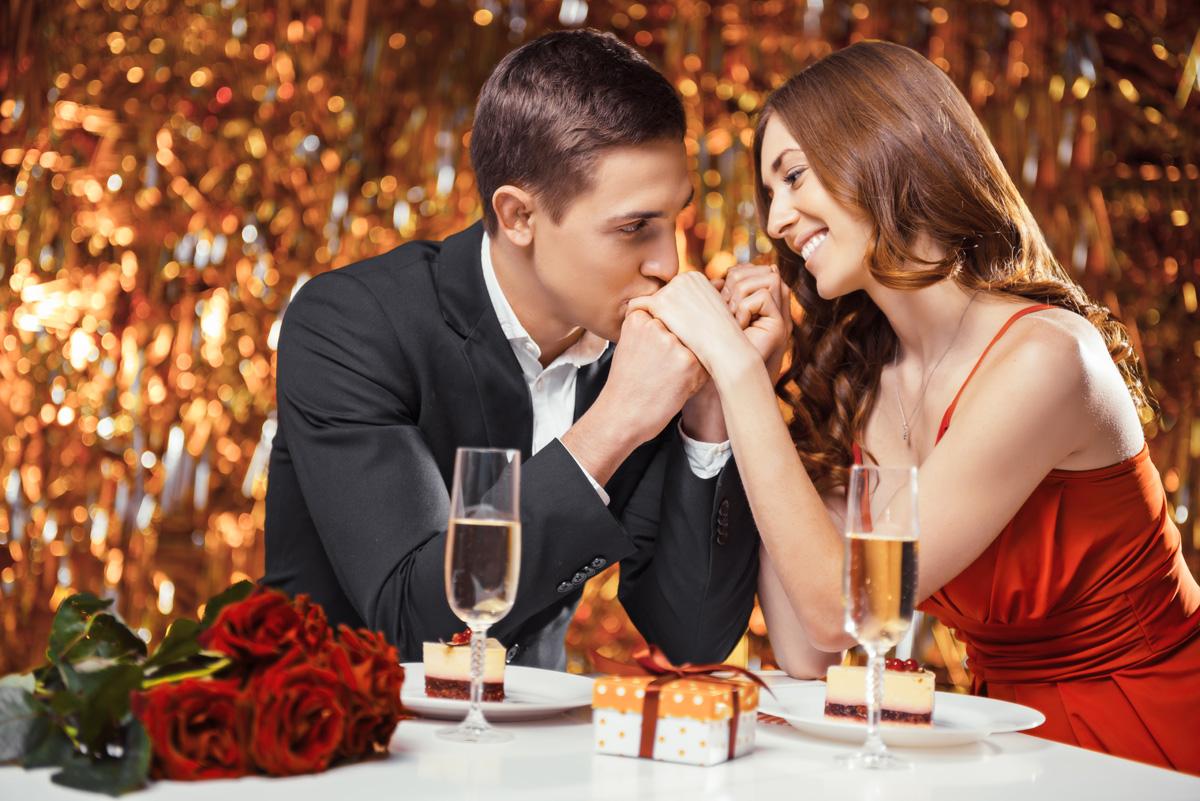 Come sorprenderla a San Valentino