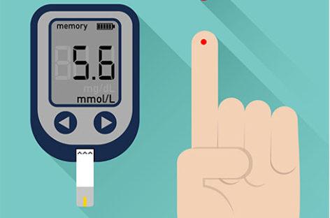 Come controllare la glicemia in casa